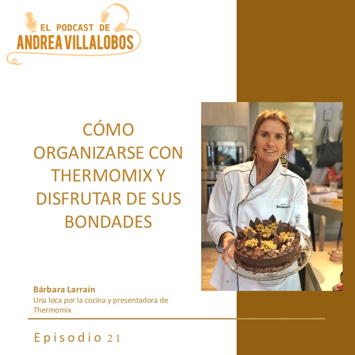 thermomix chile
